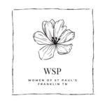 Logo Women of St. Paul's