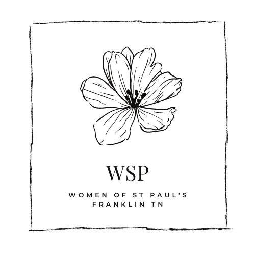Women of St. Paul's Logo
