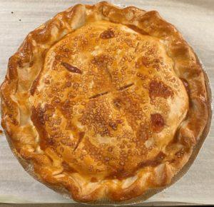 peach pie wosp